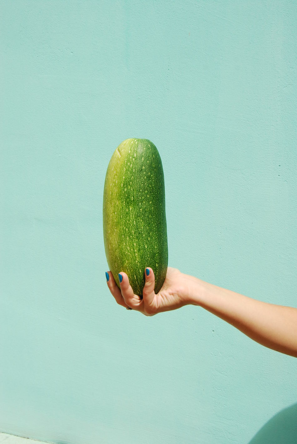 Beautiful stock photos of green, Copy Space, Cucumber, Food And Drink, Freshness