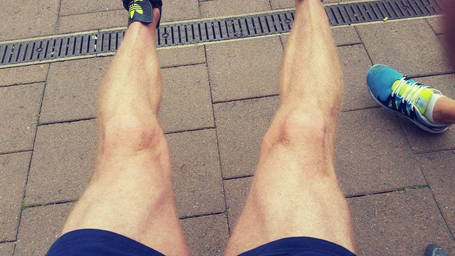 At Work Cheeky Selfie My Legs Legs_only Legsselfie Them Legs ❤ Leg Muscles Legsday Sunmer2015