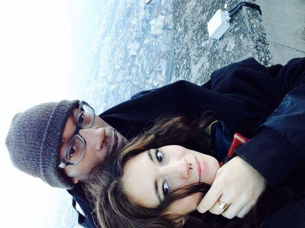 Labastille Cutest Couple Lovelovelove