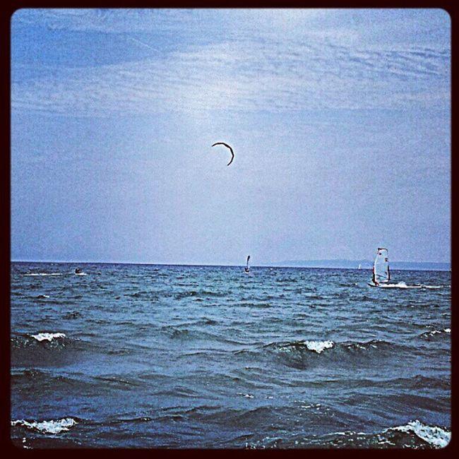 Mediterraniament Instagramers Igaddict Igersgirona Igersempord à instadaily instacool all_shots amazingshots sea summer kitesurf windsurf catalunya catalonia empordapower emporda galaxys2 picoftheday photooftheday ubiquography