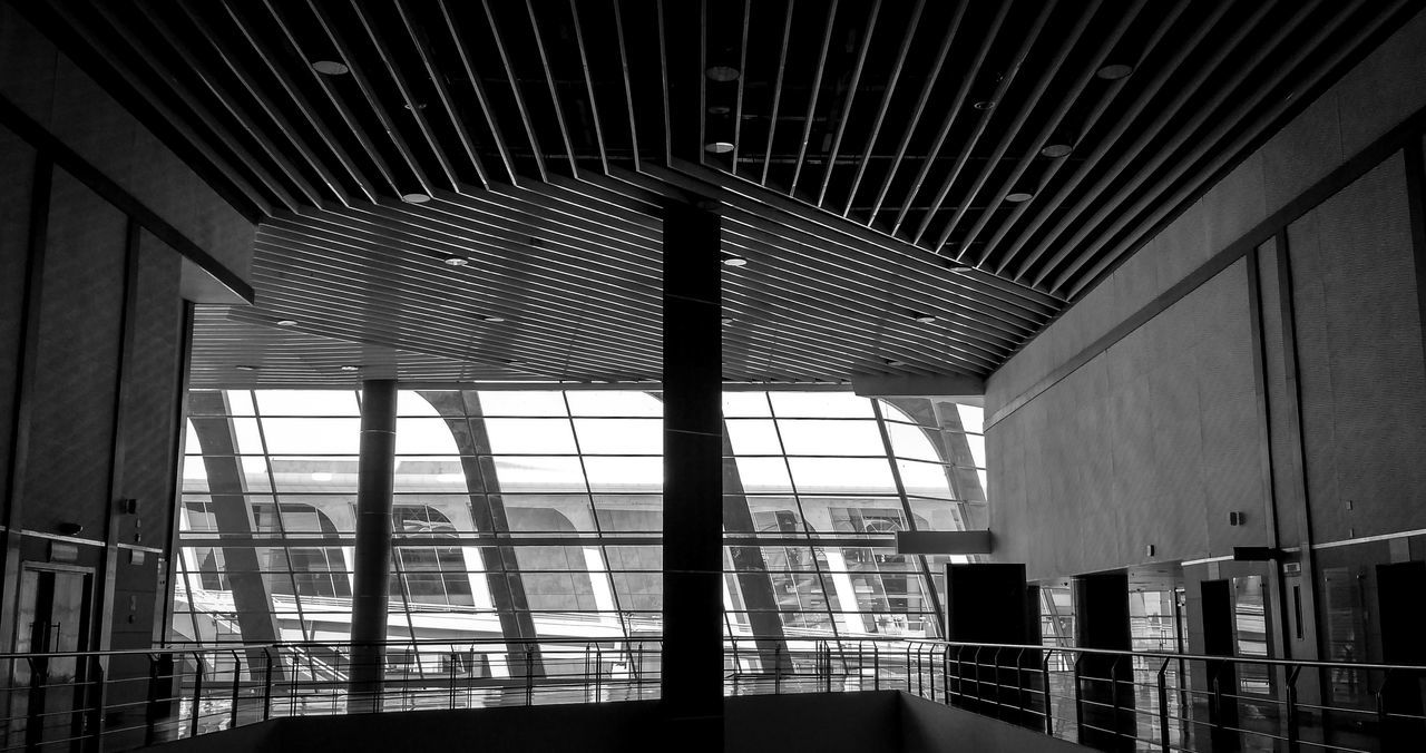 Architecture No People Photographing Built Structure EyeEmNewHere Tranquil Scene Black And White