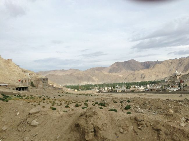 Mountain Landscape Sky Tranquility Non-urban Scene Physical Geography Cloud Scenics Mountain Range Beauty In Nature Outdoors Tourism TravelDestinations @ranjhan Leh Ladakh.. Leh Ladakh EyeEm Nature Lover