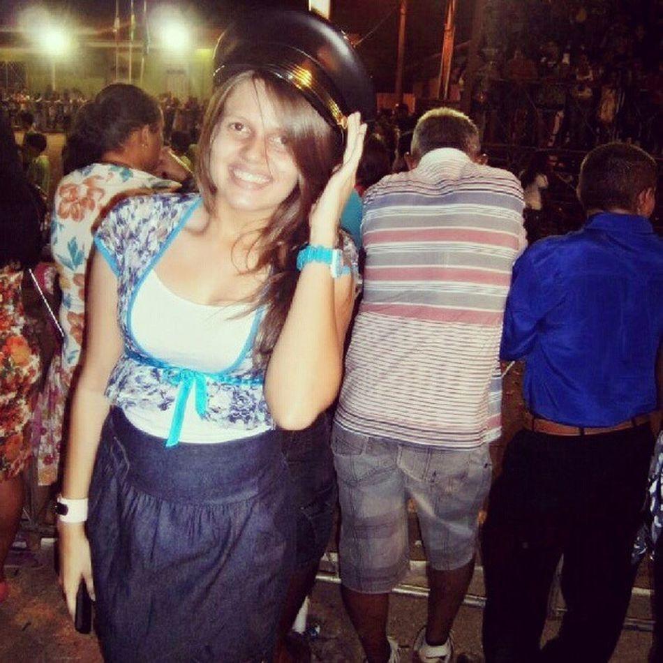 Preciso de pouco para ser feliz (y) Boina Banda Desfile Escolar bão dmas Saudade tocar ><