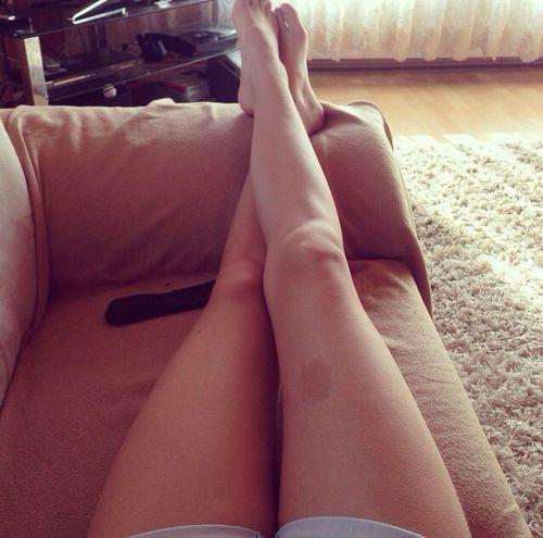 My Legs Sun Summerfeeling