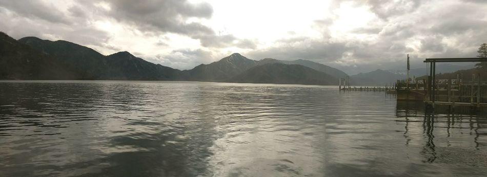 その人に出会ってよかった 運命 景色 山 日光 Mountains Scenery Air
