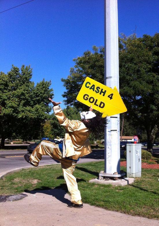 Cash4gold Indianapolis Broadripple Indiana