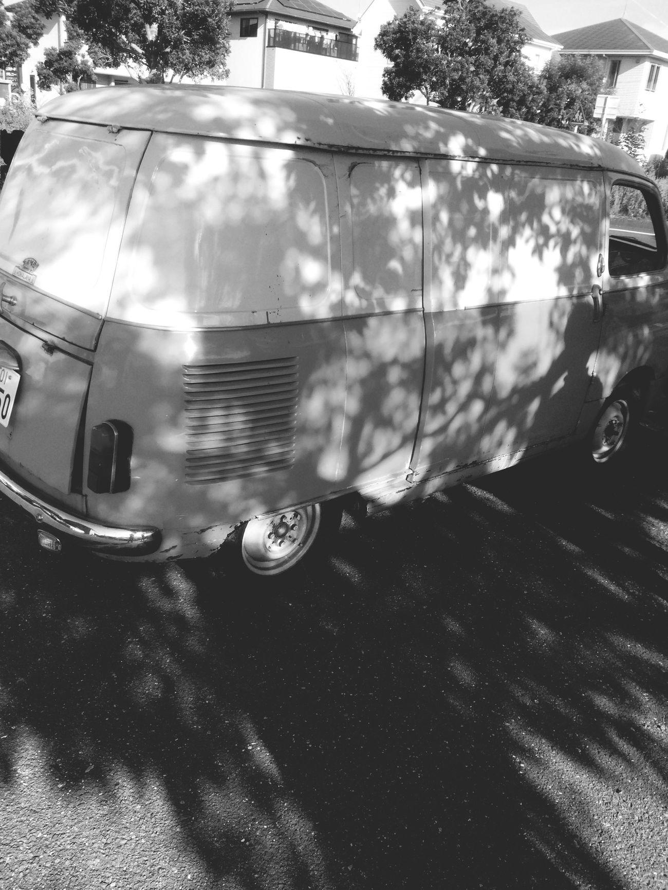 Car fiat600