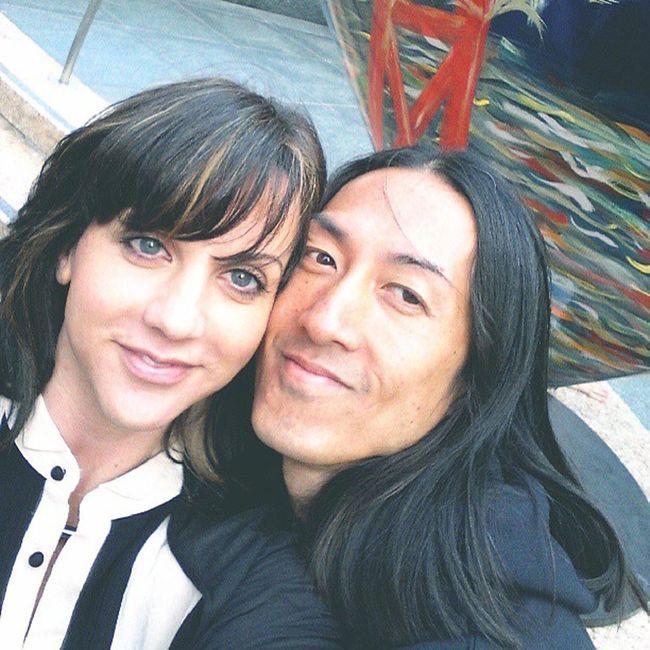 Chokeoutcancer Mrandy Citybythebay SF Andygina Andyandgina Love Sweet ILoveMyMan Heart Chokeouttv Sanfrancisco Frisco 415