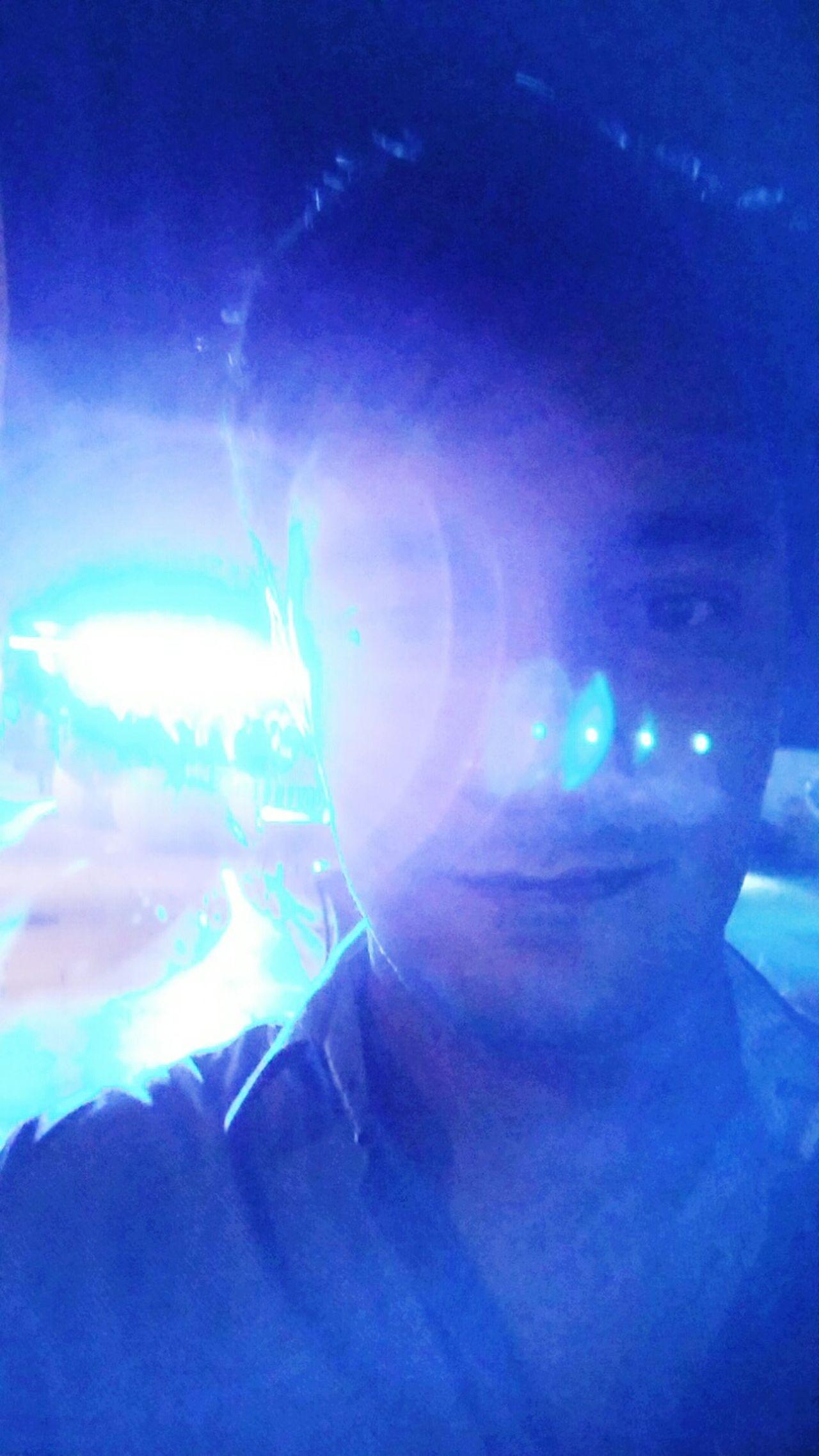 Me Party Lights Music Dance Friends