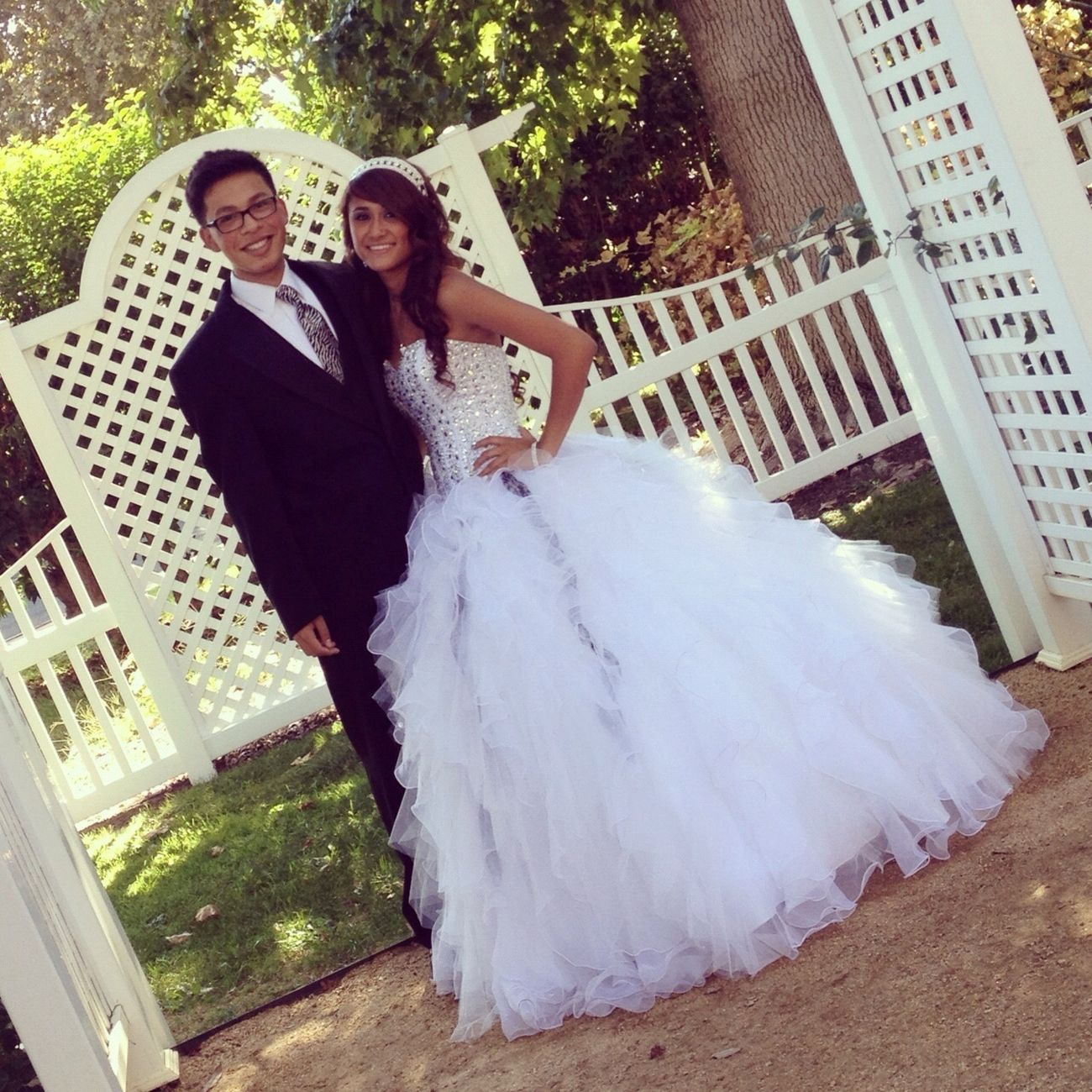Odalys' Quince