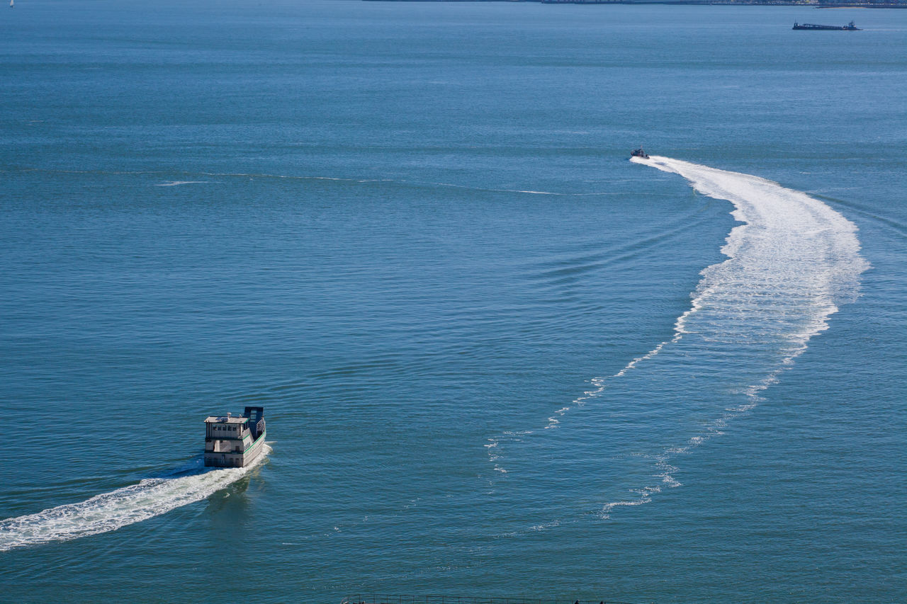 Beauty In Nature Boats Body Of Water Nautical Vessel Outdoors San Francisco Bay Sea The Bay Transportation Water