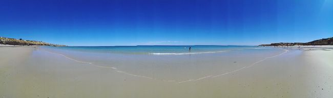 Stunning. Sea Ocean Beach Blue