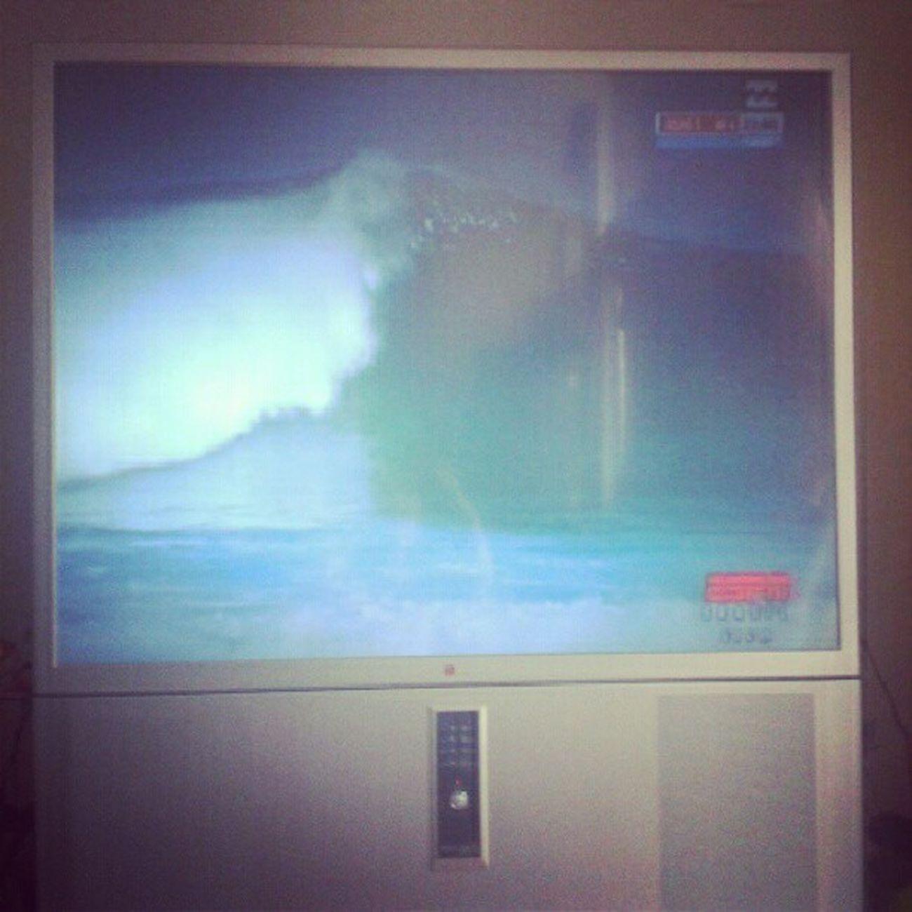Surf na telona :D Surf Billabongprotahiti ESPN ESPNBRASIL