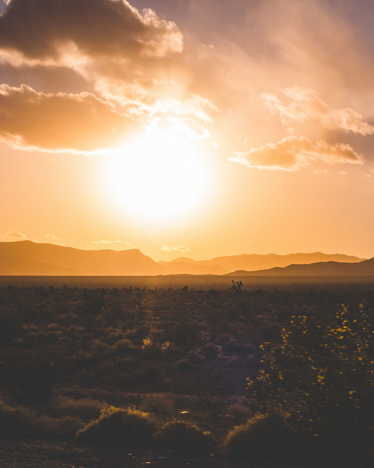 Somewhere from Nevada -> California Sunset Beauty In Nature Landscape Sunlight No People Nature Scenics Dramatic Sky Outdoors Sky Day Showcase: March Travel Photography Travel Traveling
