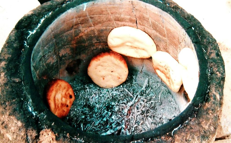 Tunesia Cooking Tunesien Cookies Bread Ethnic