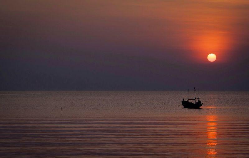 Sunset Silhouettes EyeEm Best Shots - Nature The Moment - 2014 EyeEm Awards Enjoying The Sun