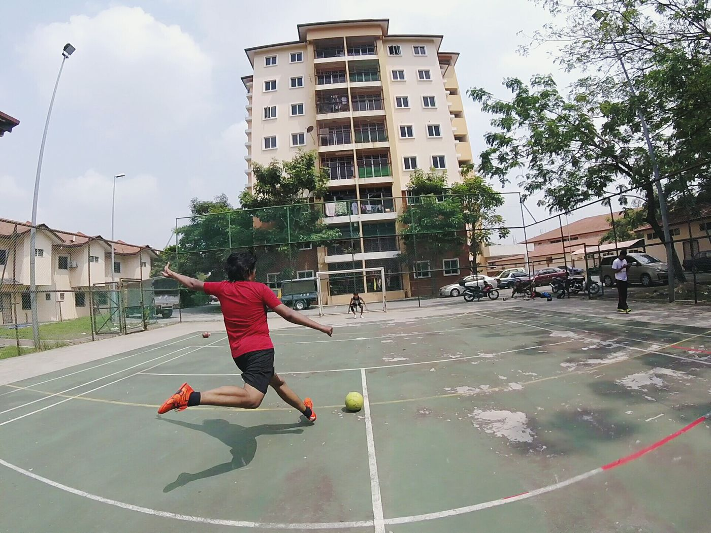 Tekkers! Football Futsal Freekick Freekickposition Adidas FutsalTime Futsalourlife Futsalistas💟 Enjoying Life Relievestress That's Me Check This Out