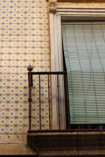 Summertime Spanish Arquitecture