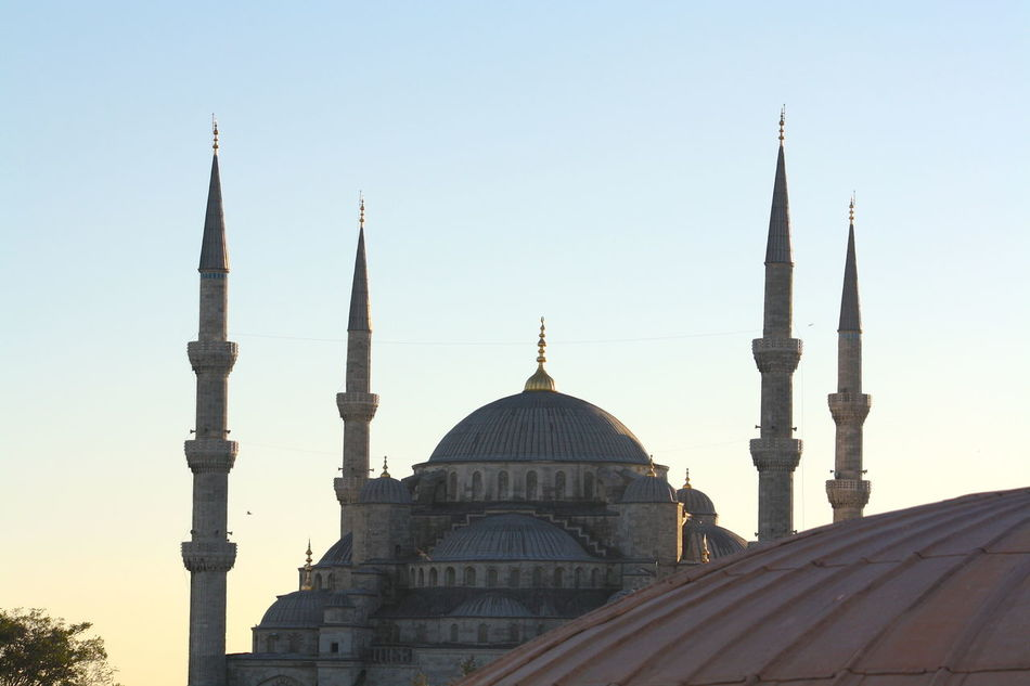 Beautiful stock photos of istanbul, Architecture, Blue, Buildings, Culture