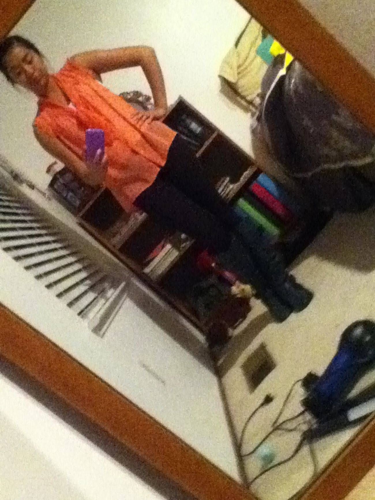 My Outfit For Tomorrow!!