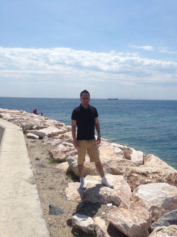 Balıkesir Sea