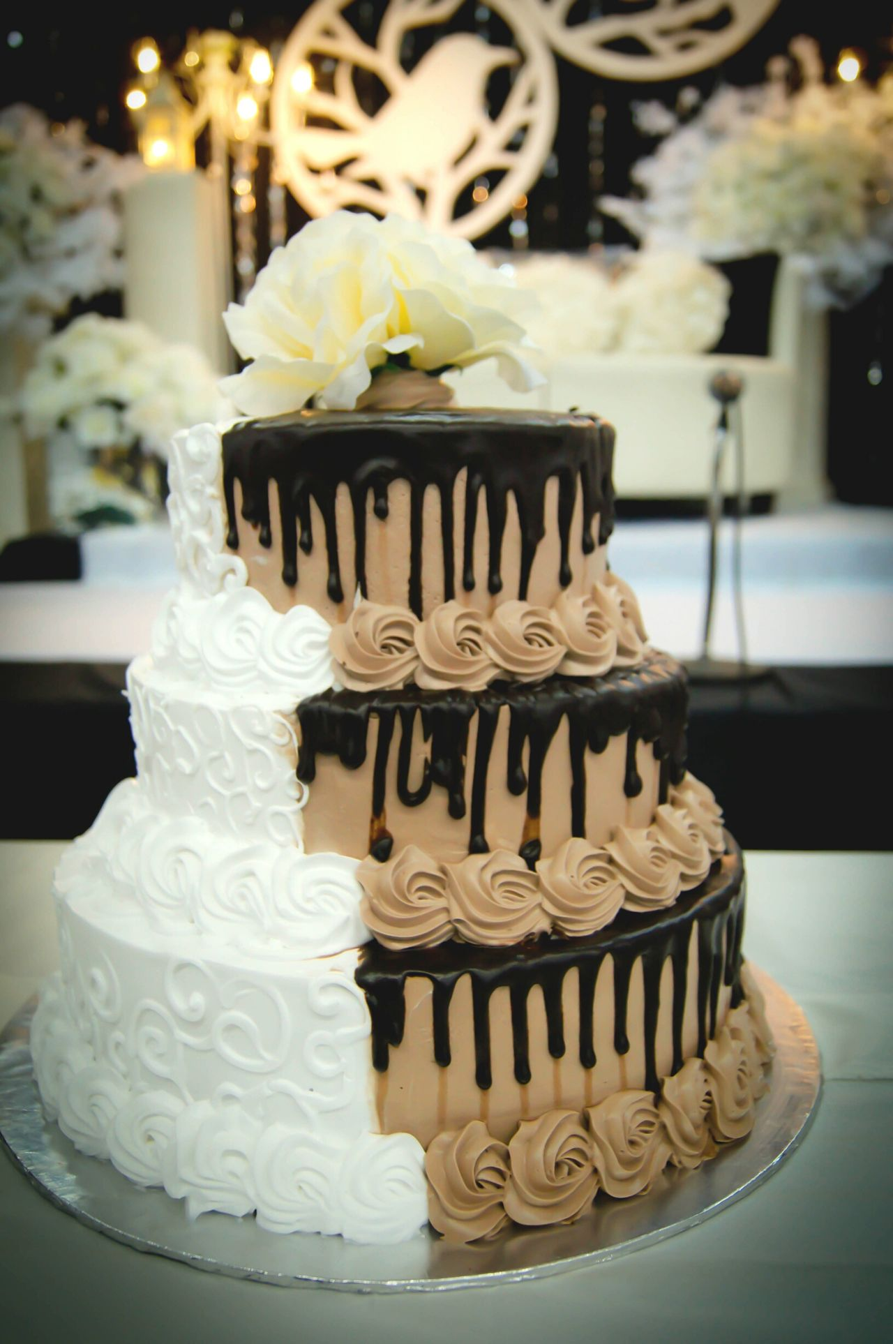 Sweet Food Cake Wedding Ceremony Food Traditional Culture Malayweddings Malaysia Scenery Day Celebration Wedding Cake