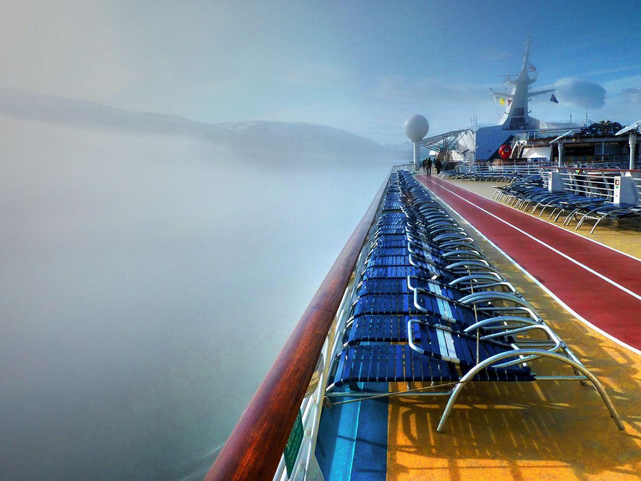 Akureyri Adventure Of The Seas Misty