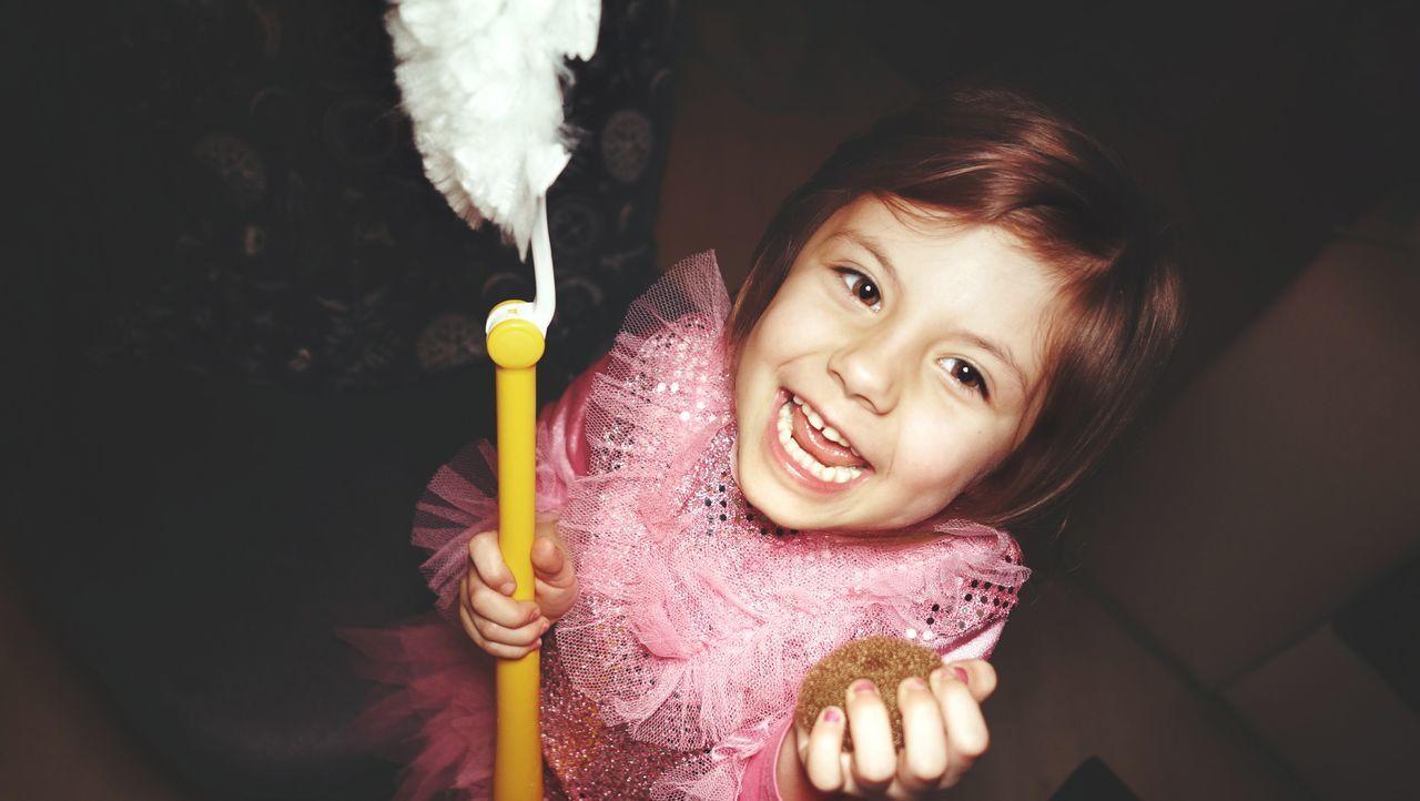 Beautiful stock photos of fairy,  4-5 Years,  Childhood,  Close-Up,  Costume