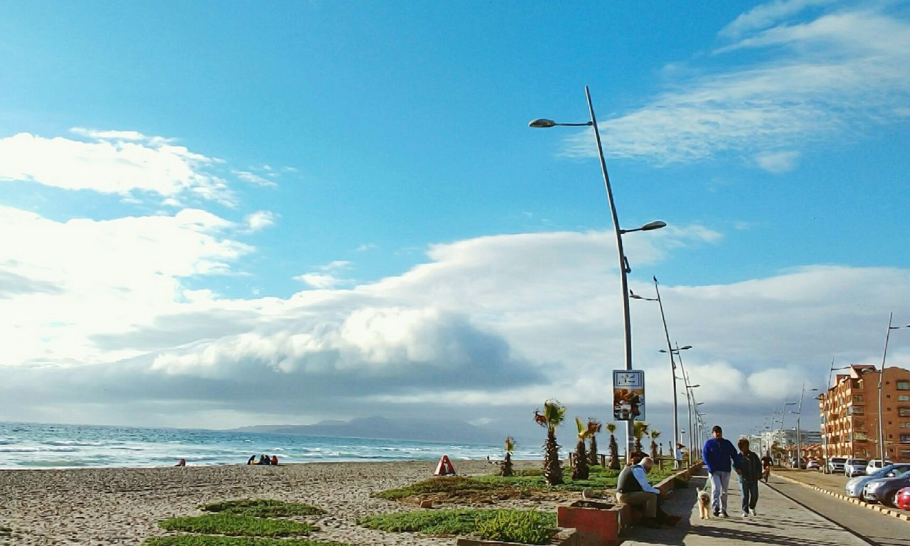 The Essence Of Summer LaSerena Beach Chile