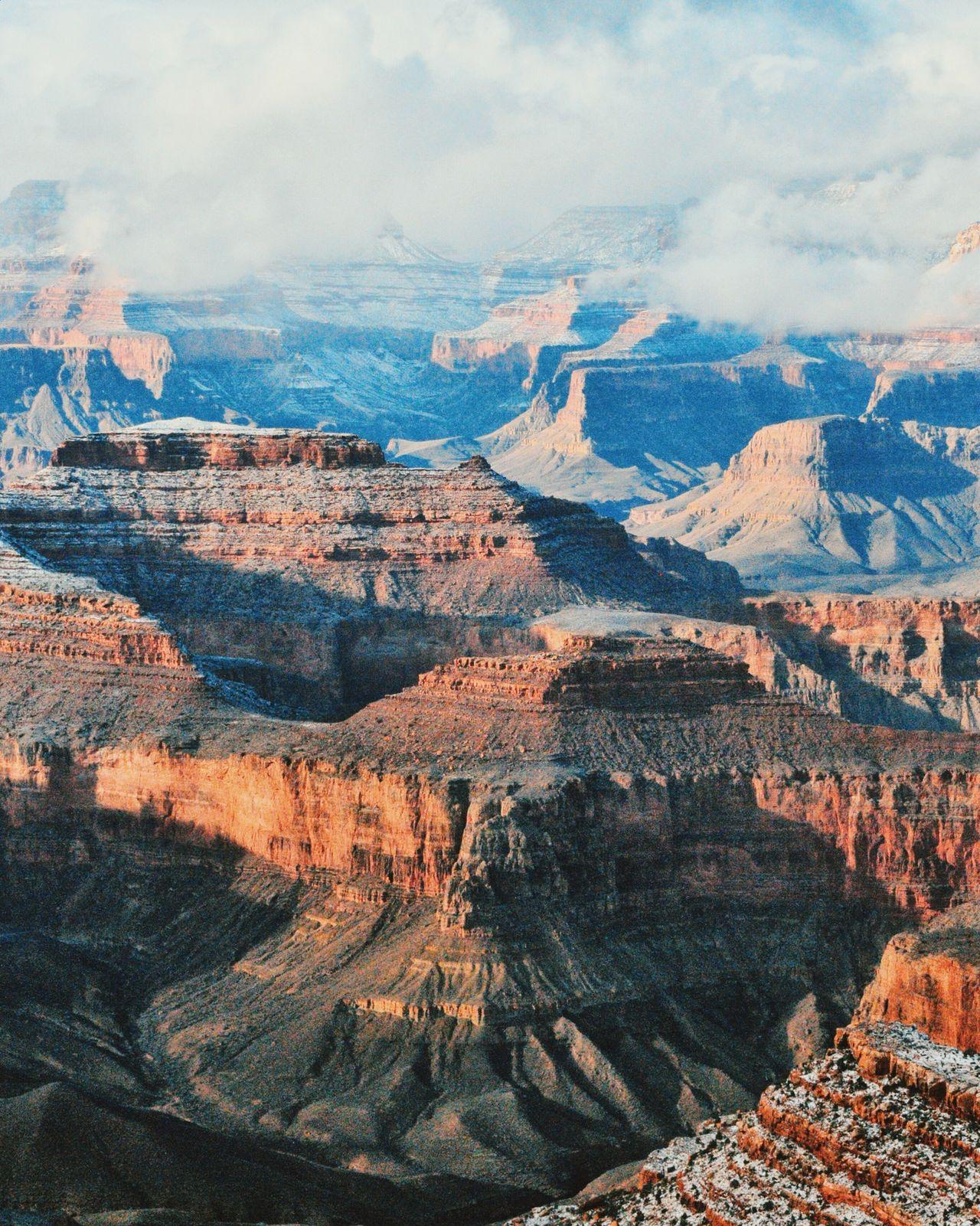 Grandeur Grand Canyon