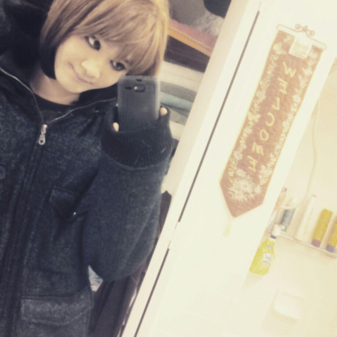 Tsundere KAWAII Otaku Yuuki Edison The Yuuki Yuukian Selfie Damesasen Bosozoku