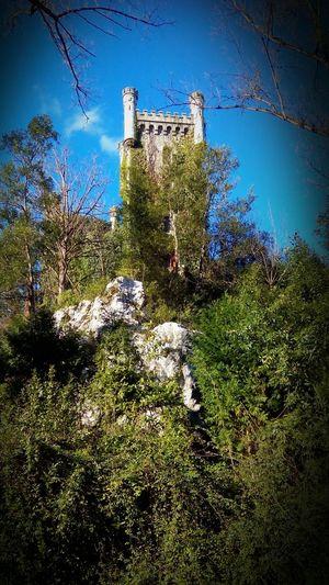 España🇪🇸 Asturias Lascaldas Oviedo Spain ✈️🇪🇸 Dracula's Castle