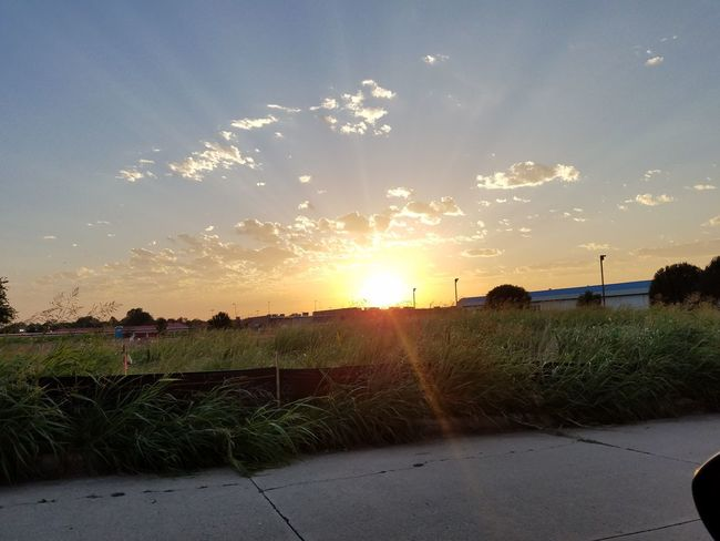 Check This Out Unedited Enjoying Life Quickpic Sundown First Eyeem Photo Rawphoto  GalaxyS7Edge Nofilter Beautiful OklahomaSkies Sunset_collection Sunrays EyeEm Best Shots Sunshine Sunsetjunkie Sunlight Skyporn Skylovers 43 Golden Moments
