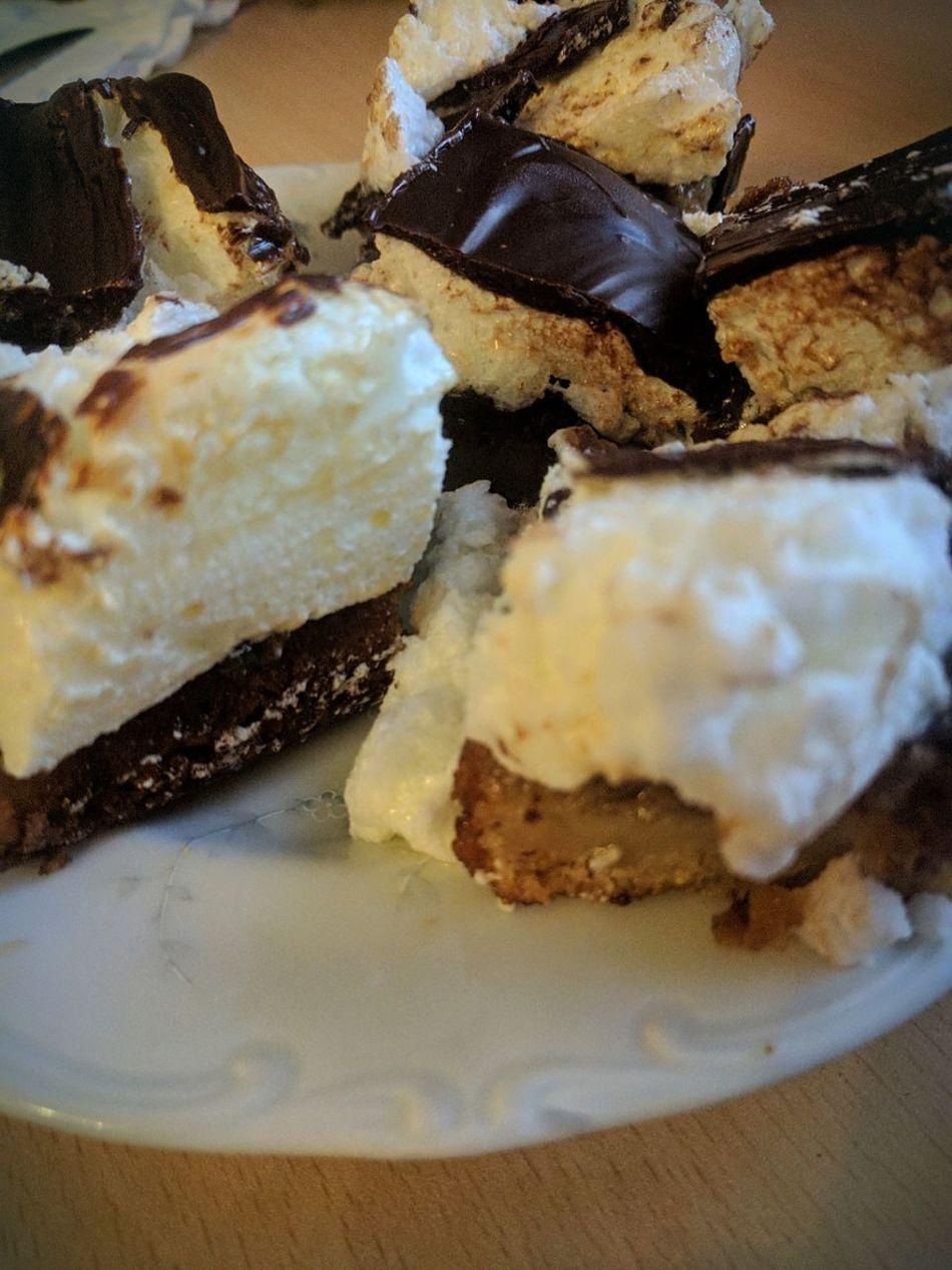 Food Freshness Chokocake Chocolate Cake