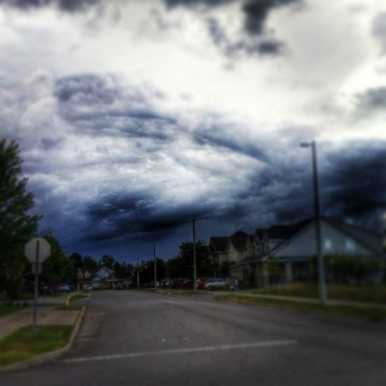 Storm Ottawa Citythatfunforgot