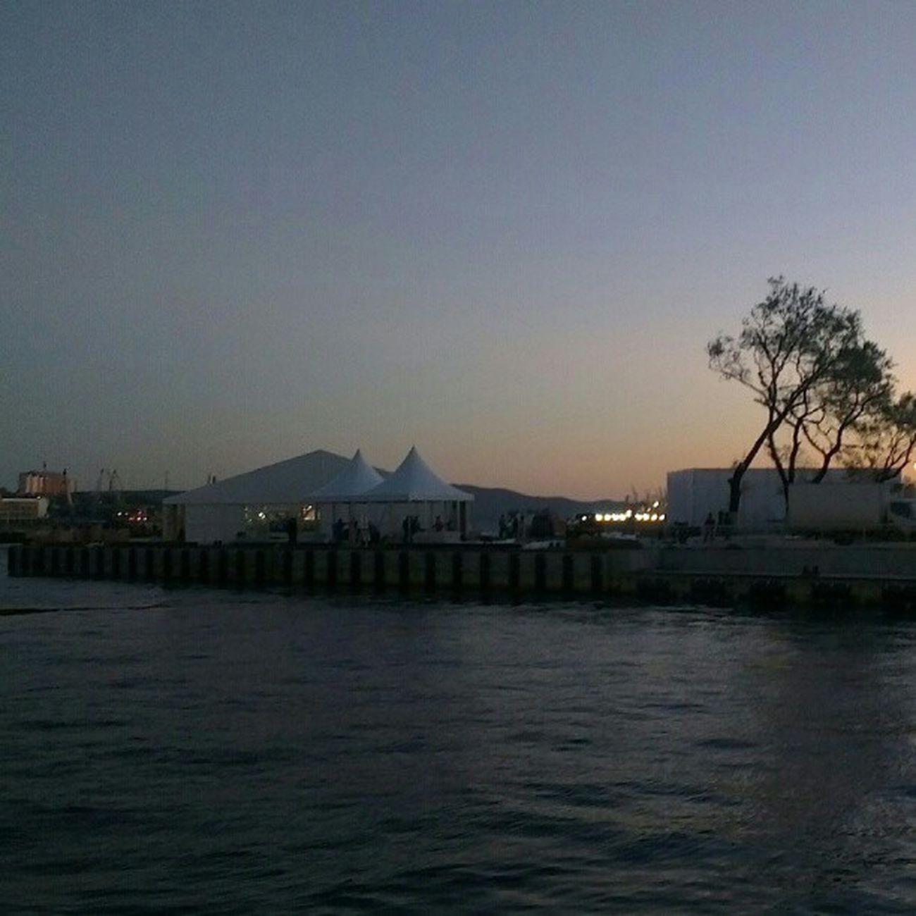 Кто знает что за мероприятие  саммит а здесь будет? Зачем палатки на 33-м?  Владивосток  саммит APEC2012