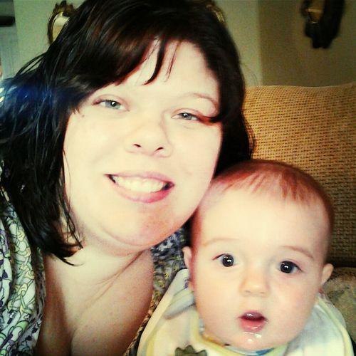 me and my nephew Levi