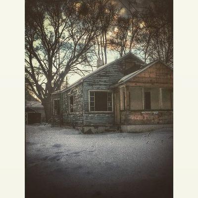 Flint 810 Puremichigan Abandoned grime slumerican