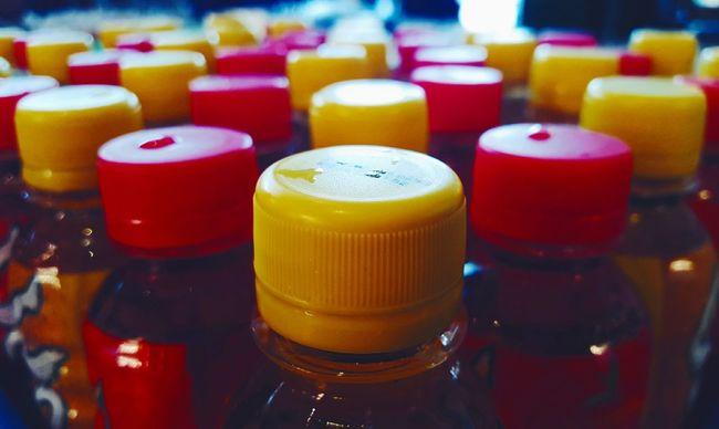 Red & Yellow. First Eyeem Photo