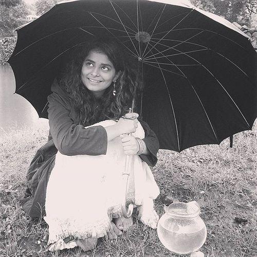 Rain Traveling Behalf Girlygirl Smilers Funtimes Joydivision Joyful Bnwlife Bnw_demand Gorgeous Hide One Playback Shoot DipDye DIP Kratika