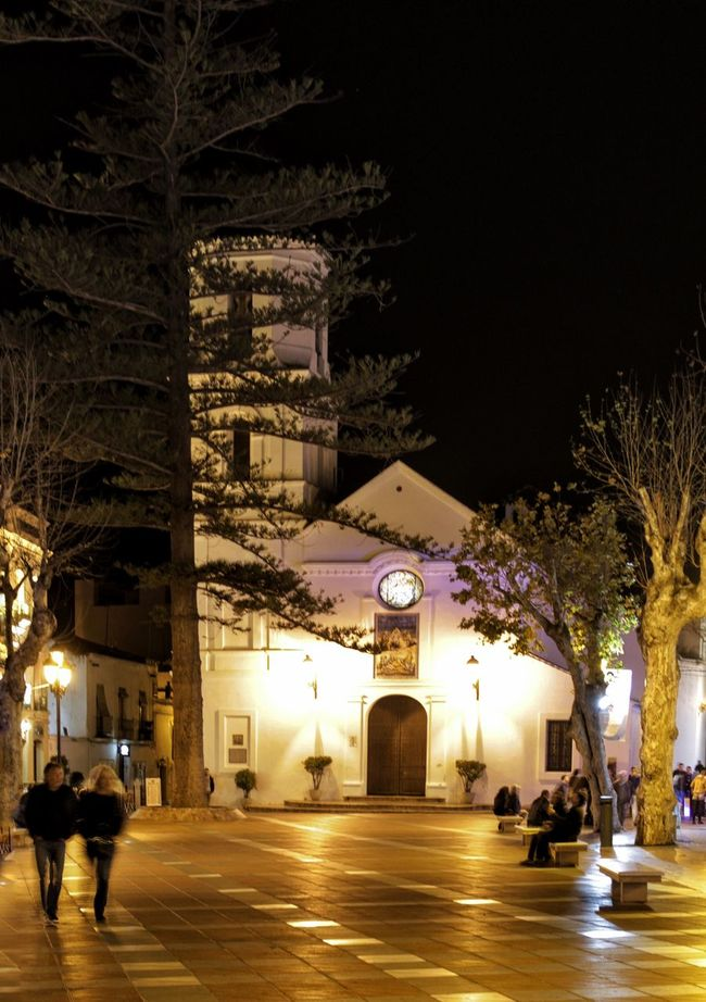 Architecture Built Structure Church And People At Night Church And Tree At Night Church At Night  Church At Night  City Life City Street Façade Illuminated Nerja Nerja Andalucia Nerja At Night Nerja Church At Night Nerja Night Photography Nerja Spain Night Night Church Photography Night Lights Night Photography Night Street Night Street Light Night Street Photography Nighttime Lights People At Night