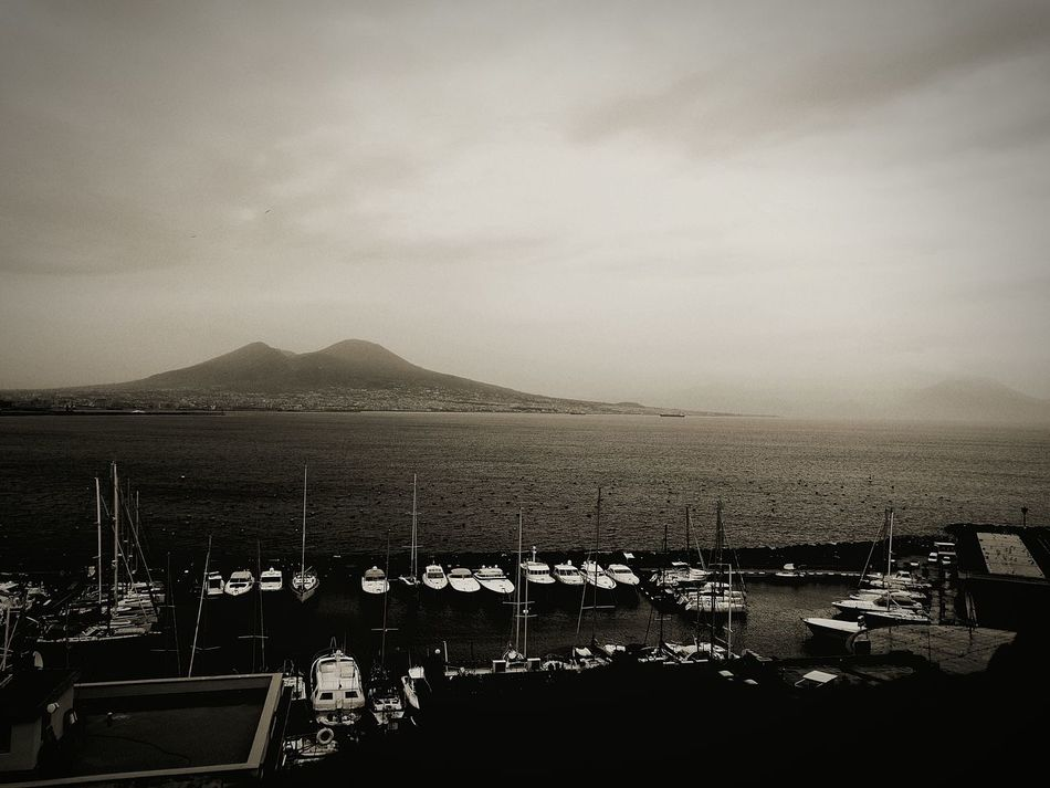 Home. Sea And Sky Sea See What I See City Life See City View  Vulcano Vulcan Vulcanos Vulc
