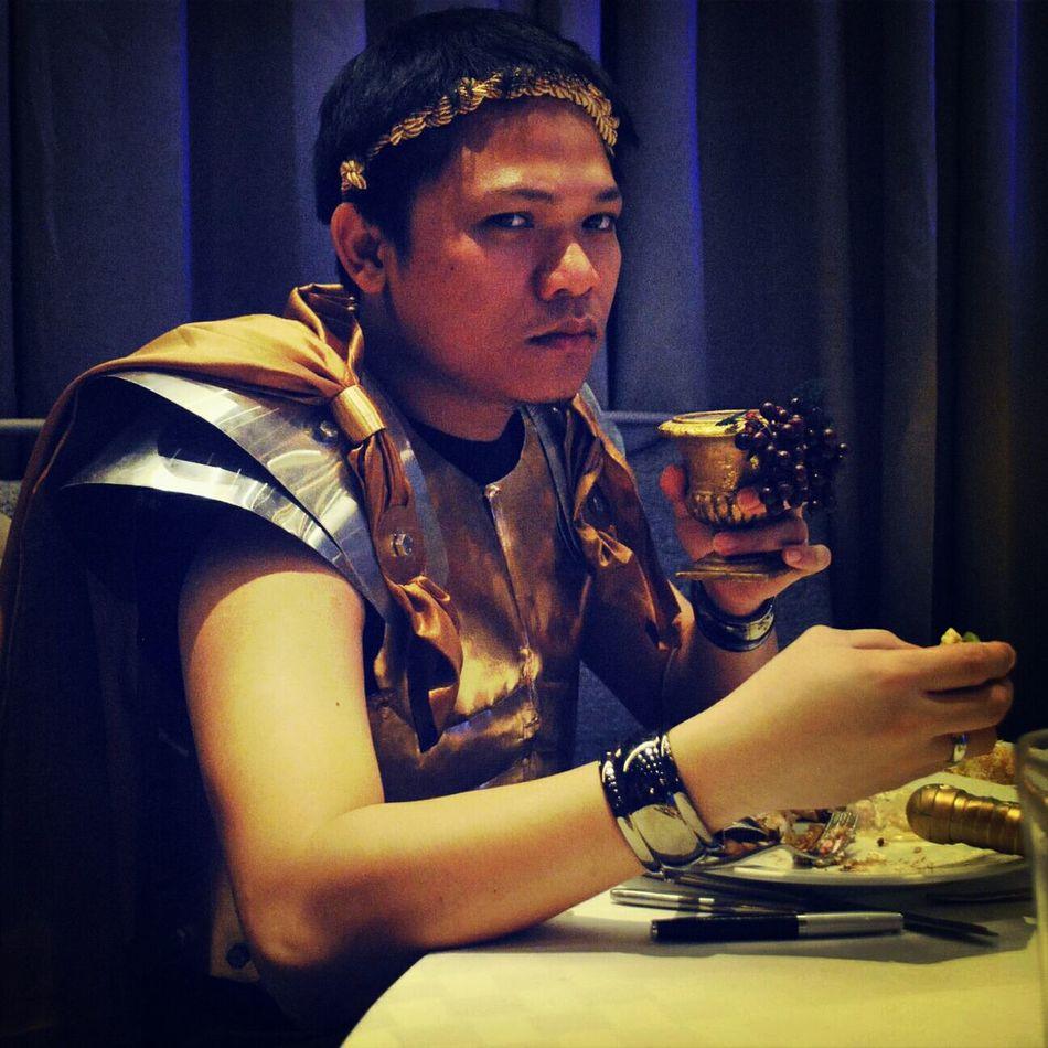 Alainbmateo Photography Alainbmateo Photo Costumes Ares The God Of War