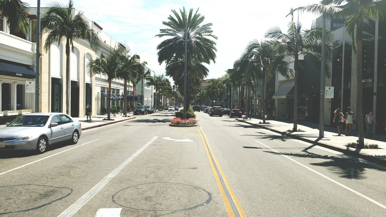 ~ Rodeo Drive, Los Angeles