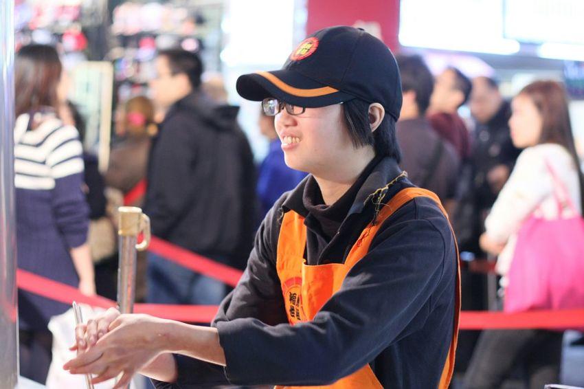 胡椒餅で有名店 StreetFoods Cheese! Taipei Life Taiwan Food Taipei Taipei City