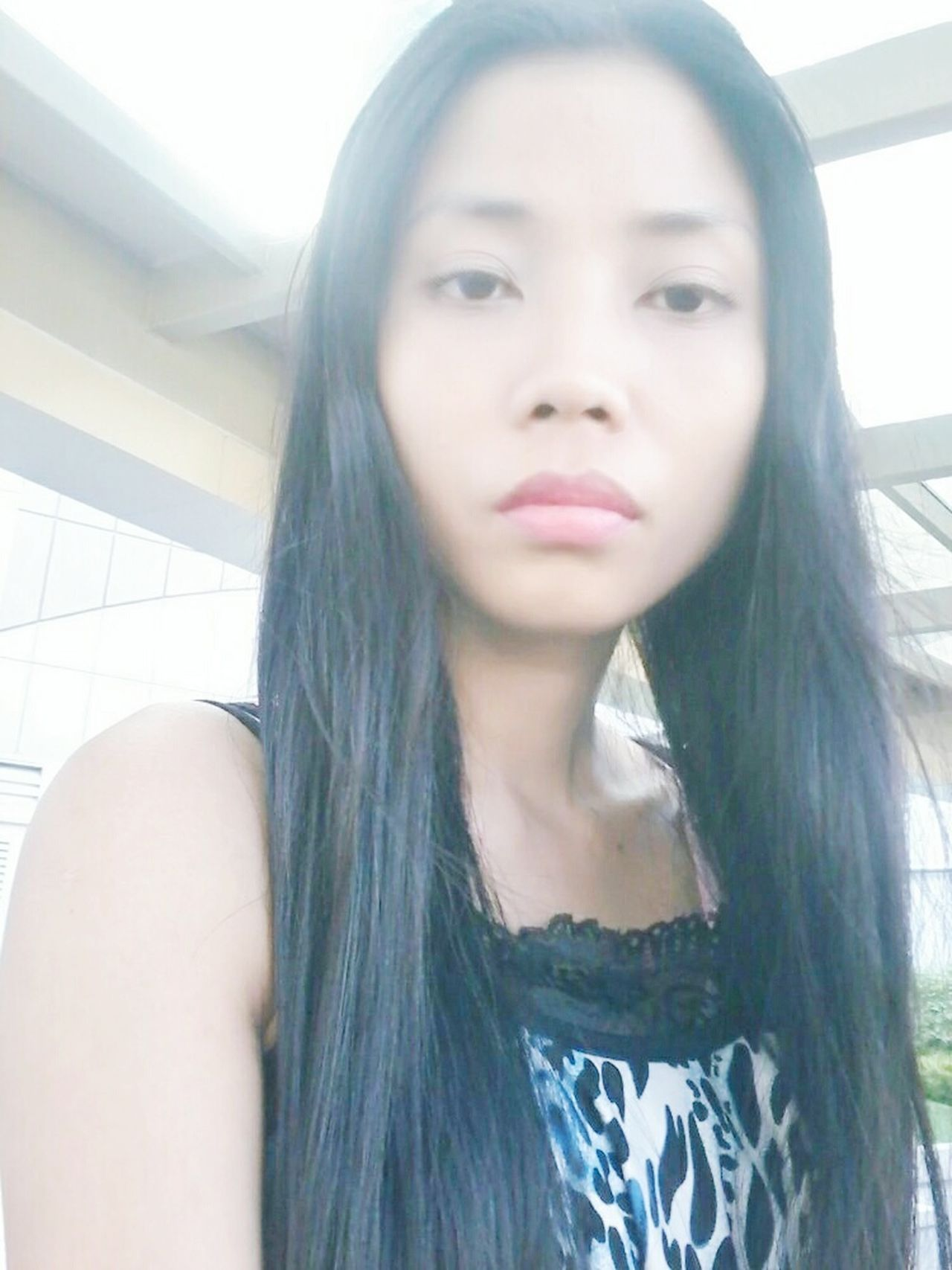 That's Me LookingCute  Hahaha Feminine  Simplicity Simply Beautiful Pretty KAWAII Poutylips Filipina