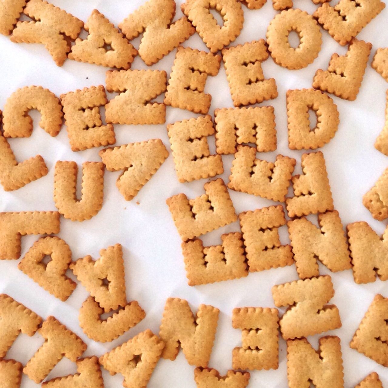 Beautiful stock photos of alphabet, Alphabet, Capital Letter, Communication, Cookie