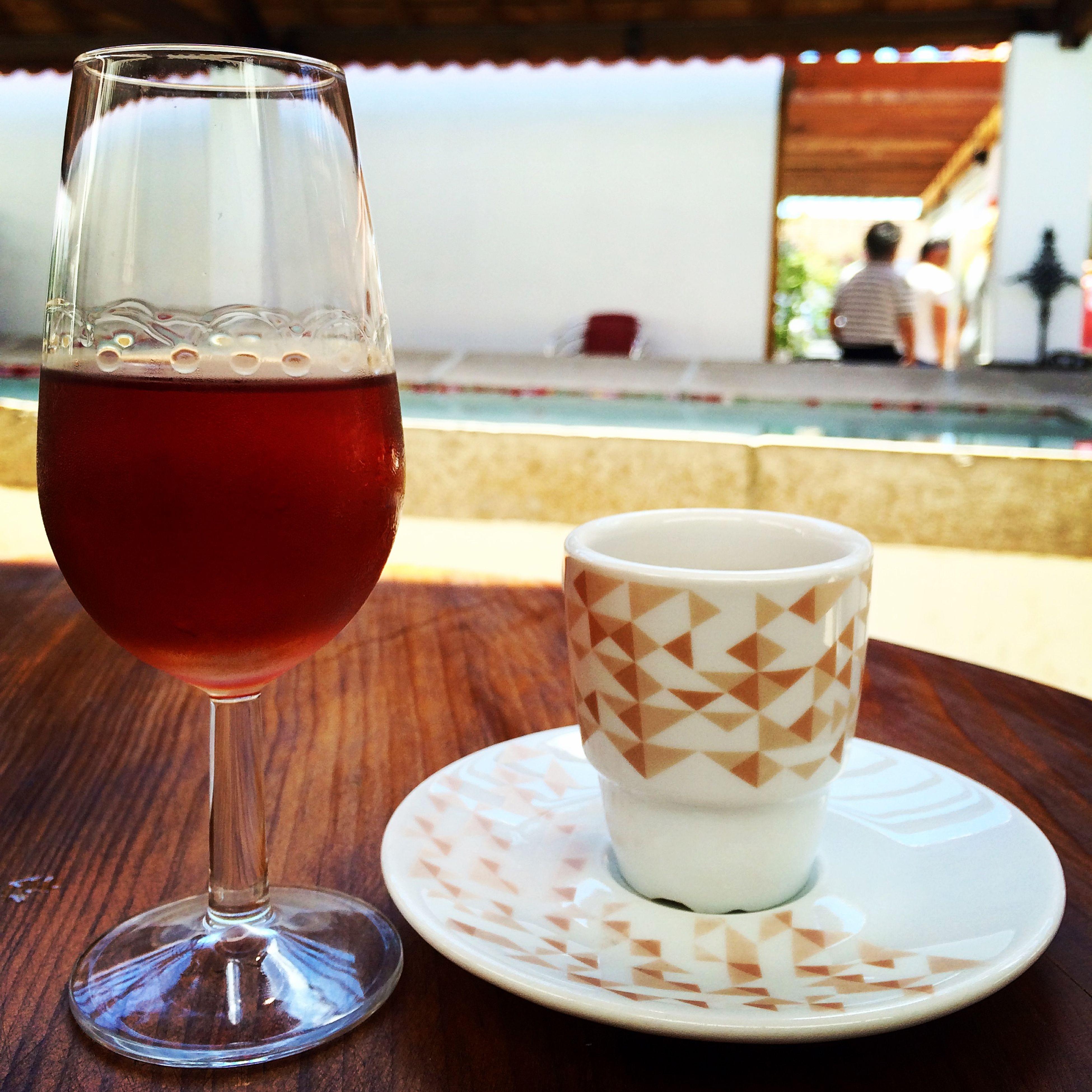 Azeitao Moscatel Coffee Photorv