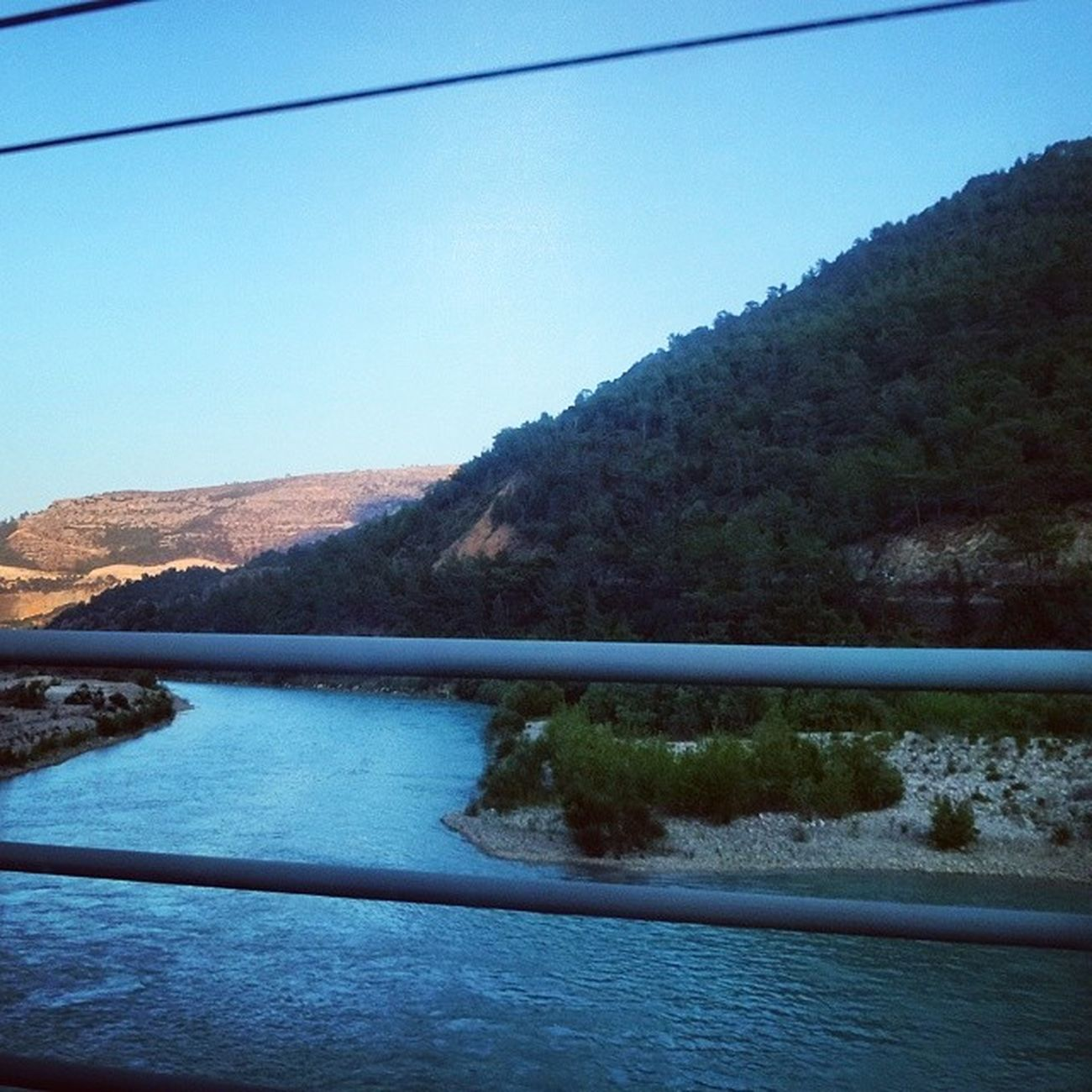 Goksu Nehir