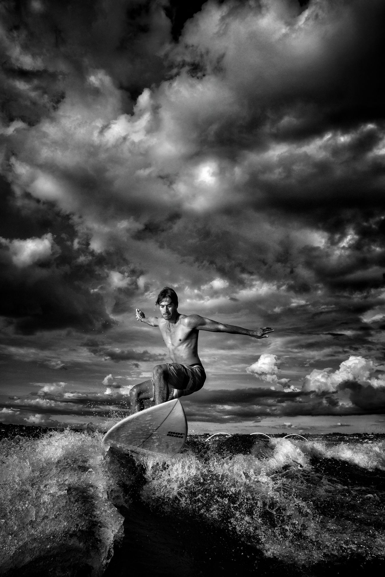 Live For The Story Cloud - Sky Sea Water Sky Outdoors Men Leisure Activity Beach Athlete Sports Photography Sports Sport Lake Wakeboarder Wakesurfing Wakesurf Wakeboarding Life  Wakeboarding Life  Summer Wakeboarding Life  Vacations Wakeboarding Life